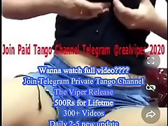 Hawt Desi Girl Tango Private 408
