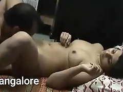 Indian Couple Bedroom Hidden Camera Sex  bangaloregirlfriendsexperience