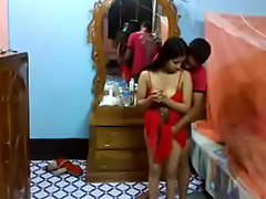Indian Sister in law shacking up