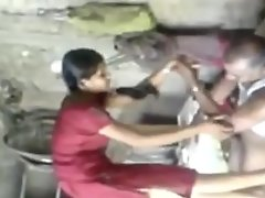 Indian School Girl Fucked By Her Real Uncle