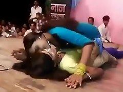 Telugu Voice-over Dance Hot 2016 Part 90