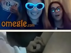 Girls laughing at my cramped weasel words omegle sph