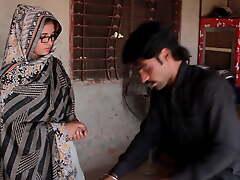 Tharki Darzi Sonia khan Hawt Vlog Video 2021