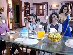 Desi Indian wed cheating upstairs husband