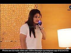 The Meticulousness (2021) Rajsi Verma App Hindi S01E01 Hot Web Trammel