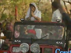 Munna Bhaiya - all making love scenes, Hindi