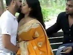 Jyoti husband and affiliate