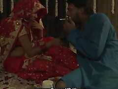 Indian first night intercourse – Suhagraat