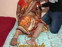 Desi Bhabhi ko devar ne jamkar choda