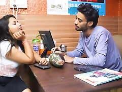 Office Affair Sex Scandal