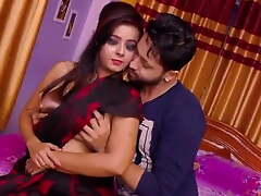 Hot Sexy Bhabhi ki Saree utar kar choda