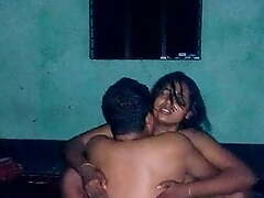 Devar drilled me extremely hard when husband left me by oneself