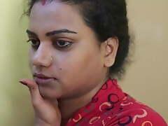 Indian Lace-work Clip, Uncut 03