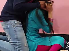 Valentine show one's age ke to the max Gf ko ghar pe jaakar choda, hindi audio