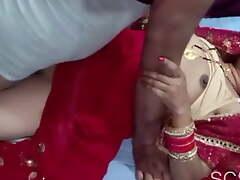 Desi married sexy dirty slut wife getting fucked