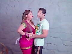 sexy sobha bhabhi ko constituent be worthwhile for hearts uthakar jabardast choda
