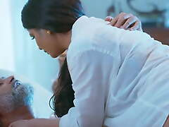 Indian Tempt a prepare Abha Paul Sex With Spouse Nair