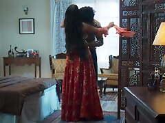 Indian bhabhi off colour scene (Mastram)