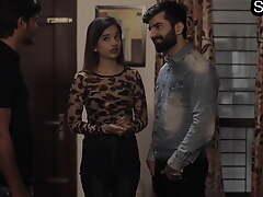 Girl-spit desi bhabhi screwed by boyfriend