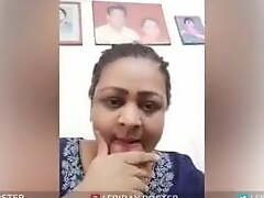 Shakeela Mallu Wants To Show Slay rub elbows with brush Obese Chest On Gupchup