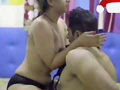chap-fallen and juicy and beautiful Indian lovers fucked with respect to flat