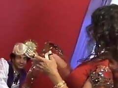 PERSIA MONIR AND INDIAN KING
