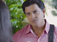 Hot bhabhi has sex with behind the scenes unfamiliar