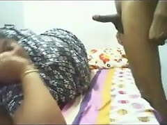 Aunty lover, aunty carrying-on anent juvenile boy