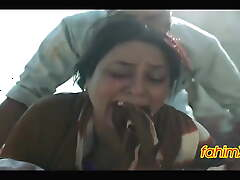 Hot scene from Indian web series ..Looped..