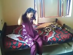 Hot Indian couple homemade loyalty 1