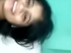 Fucking my indian gf with hindi audio