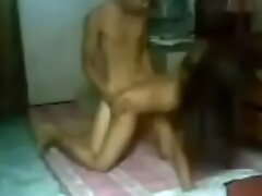 Indian blue film video of college teen girl with bf