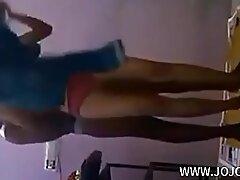 Desi indian sex pursuing in jungal  -- porn movie jojoporn.com