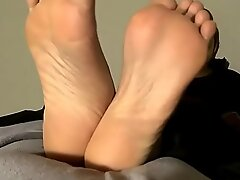 Rabia's Indian Stinky Feet Interview Accouterment 1 Preview