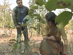 Jungle me Mangal (Hardcore Sex)