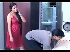 Sunaina Bhabhi Affair Thither Sasur