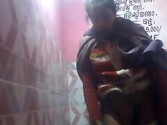 Bhadrak Odisha Toki  Pissing