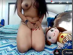 Radhika Bhabhi livecam step really nude