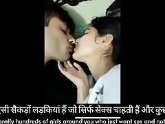 Mushkan Malik Invites her boyfriend over when this babe is home alone