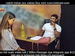 Troupe Ouch (2021) Laxmi Bhabi 2021 XPrime Hindi Short Film