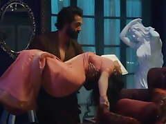 Baba Fucks A Sexy Bhabhi -Aashram - tridha choudhury