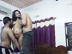 Threesome, follow me twitter Ankitarao34