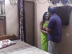 Having sex with Desi low-spirited Bhabhi.. viral with visible audio