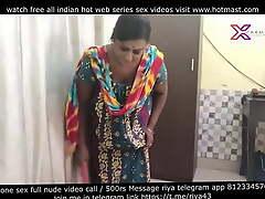 Morning Underflow & my maid – short, hot sex video