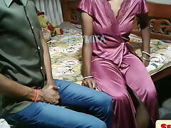 Undone Married woman has sex close to her husband's friend.