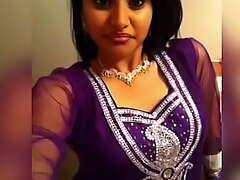 Tamil Canadian Girl Leaked Supercilious Pictures Part 1