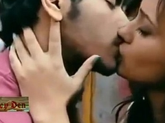 Hottest Filled Lock Kiss ever... Don'_t Miss