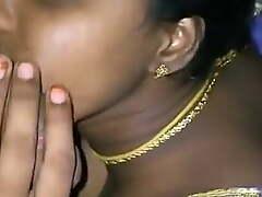 Tamil aunty Sangeeta