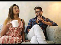 Indian Best Friends Having Romantic Sex