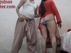 Indian desi bhabhi has anal sex